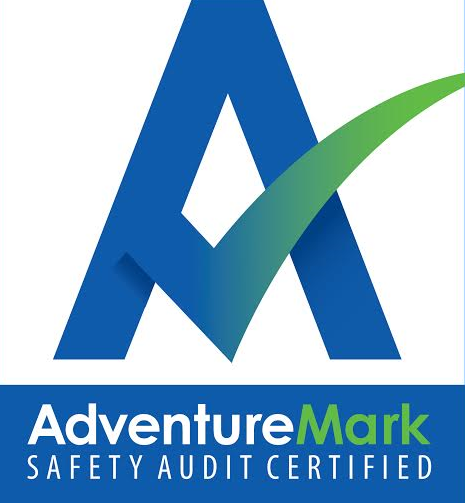 Adventure Mark Safety Audit Certified